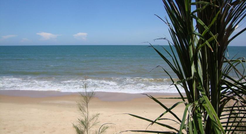 리조트 Casa Beach House (베트남 판티에트)