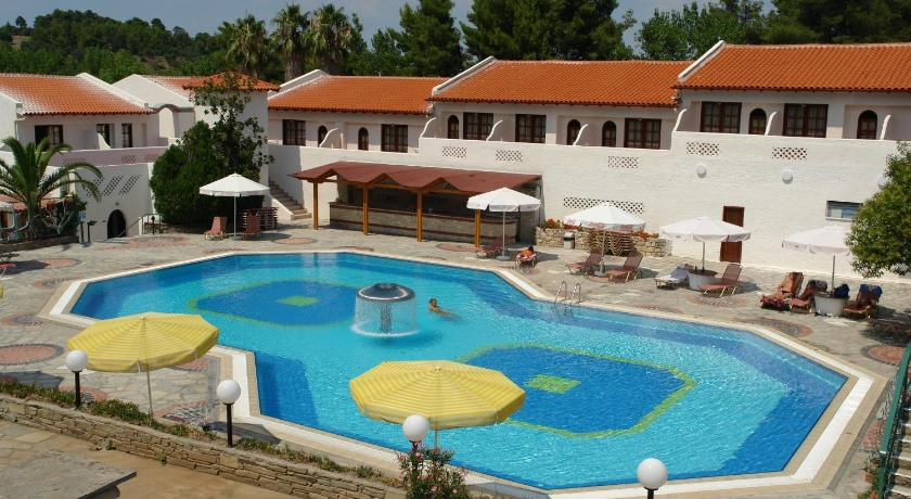 Macedonian Sun, Hotel, Kallithea, Halkidiki, 63077, Greece
