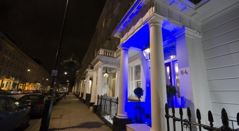 The Belgrave Hotel (London)