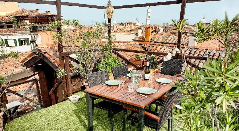 Palma Apartment (Venedig)