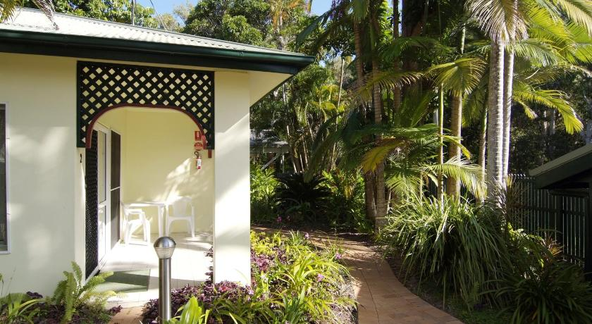 Condo Hotel Port Douglas Queenslander