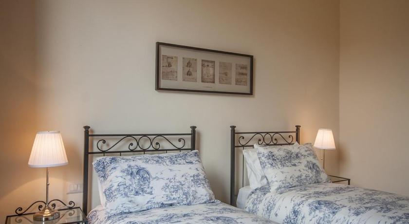 Apartments Florence - Casa Raspa (Florenz)