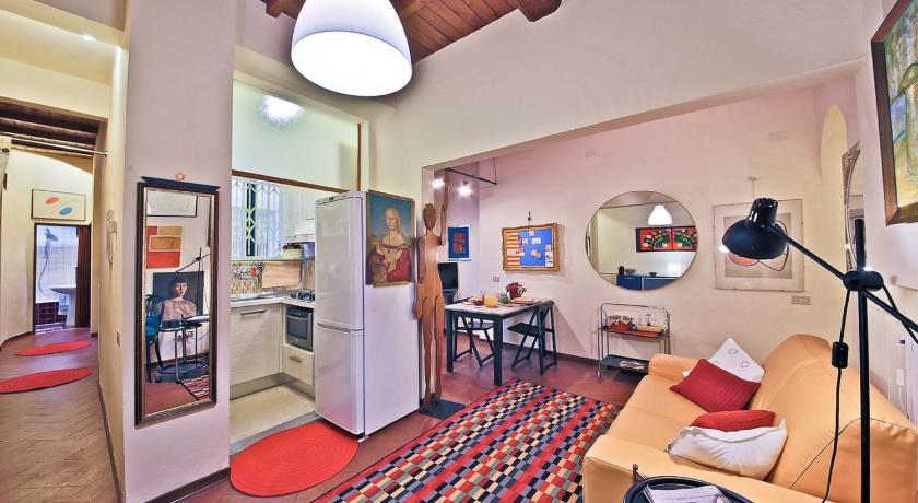 Apartments Florence - Laura Ground Floor (Florenz)