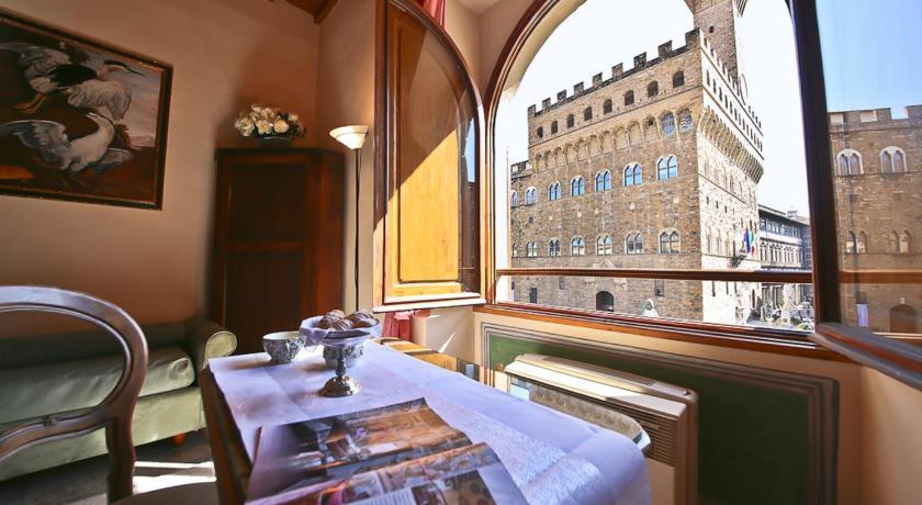 Apartments Florence - Signoria (Florenz)