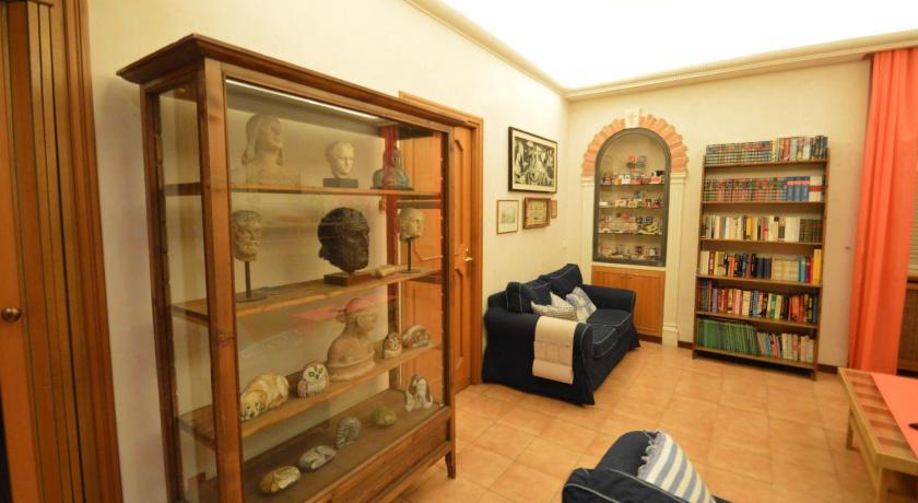 Casa Vacanze Zio Gionni (Rom)