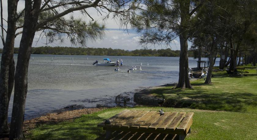 Villa Gateway Lifestyle Lakeside Forster