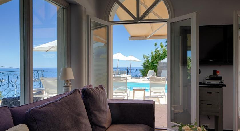 Sea View Villa Eden in Cannes (Cannes)