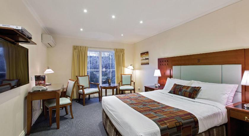Hotel Buckingham Int.