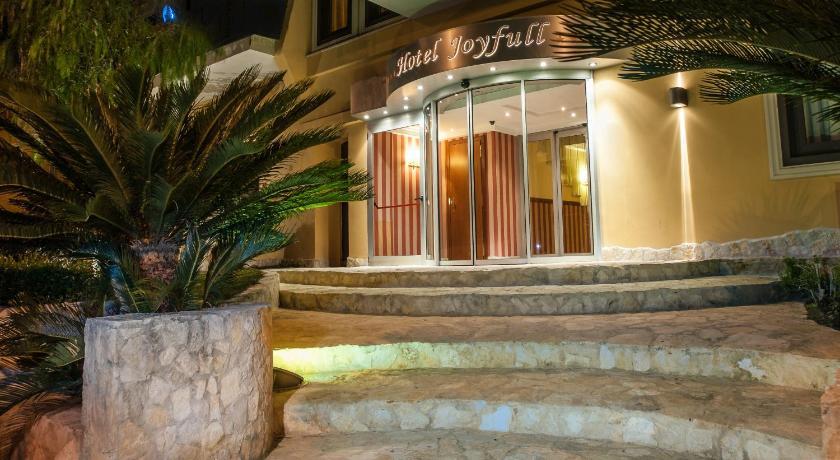 Hotel Joyfull (Neapel)