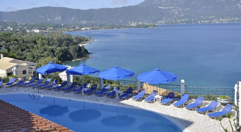 Kommeno Bella Vista, Hotel, Kommeno, Corfu, 49083, Greece