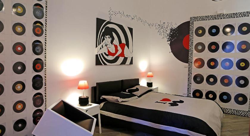 M99 Design Rooms (Neapel)