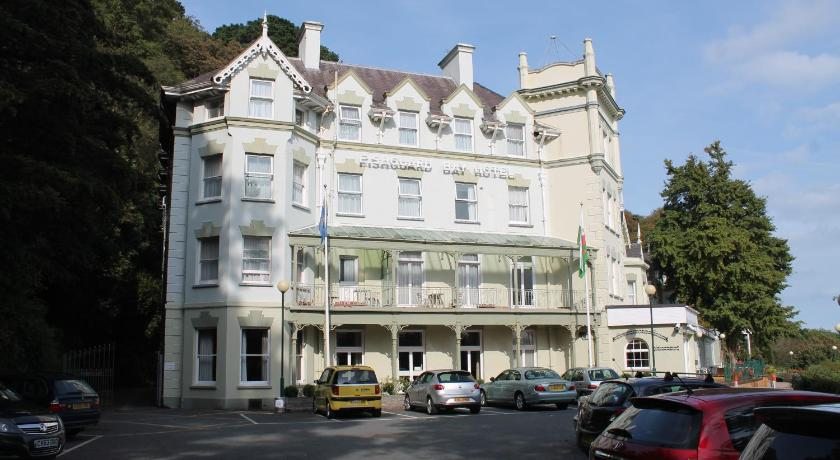 Image result for FISHGUARD BAY HOTEL, Fishguard 3 star