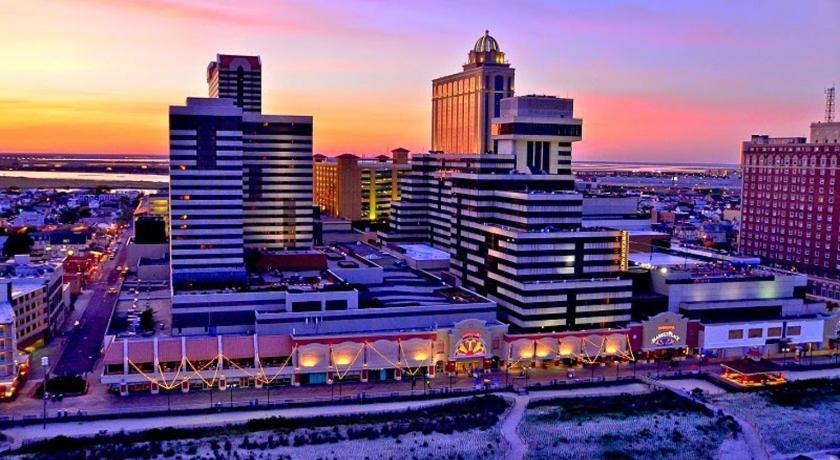 Tropicana Atlantic City Nj