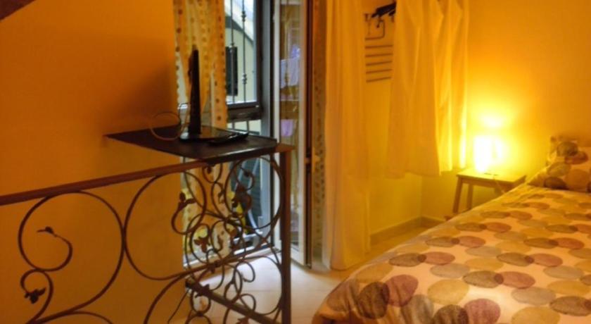 Apartment Una Volta a Napoli (Neapel)