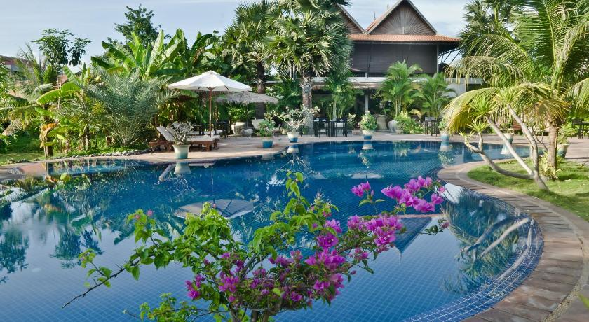 Romance and Honeymoon Options in Battambang, Cambodia