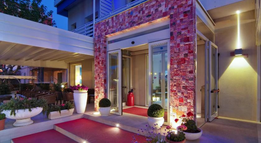 Hotel LaMorosa (Rimini)
