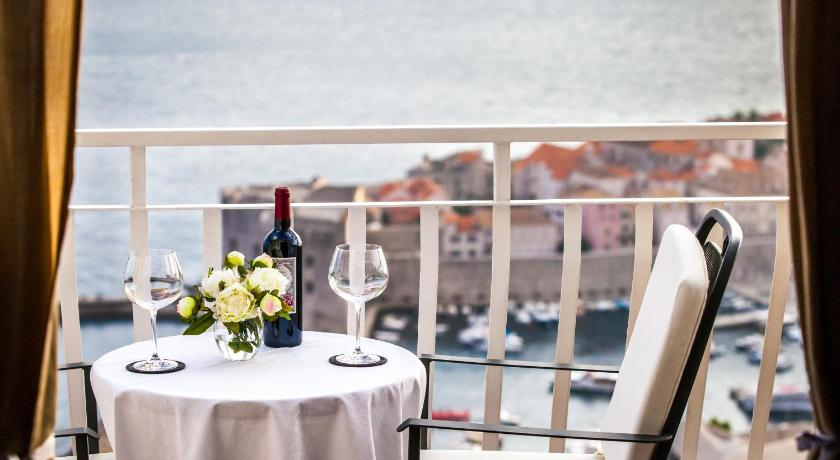 Grand View Apartment in Dubrovnik
