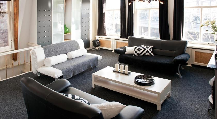 Canal Holiday Apartment (Amsterdam)