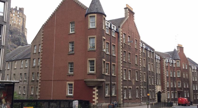 Grassmarket Studio (Websters Land) (Edinburgh)