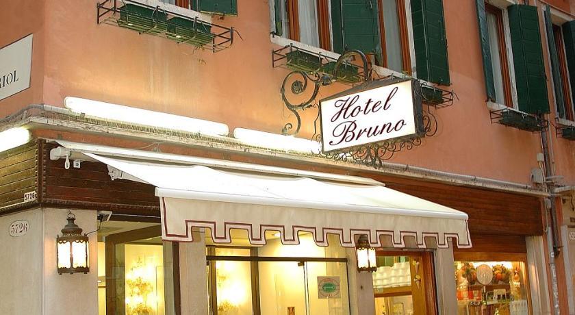 Hotel Da Bruno (Venedig)