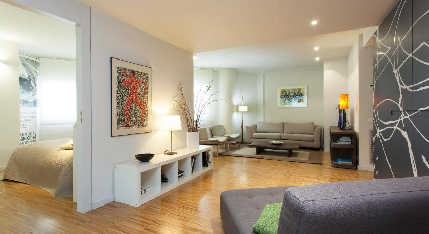 ShBarcelona Apartment Marina (Barcelona)