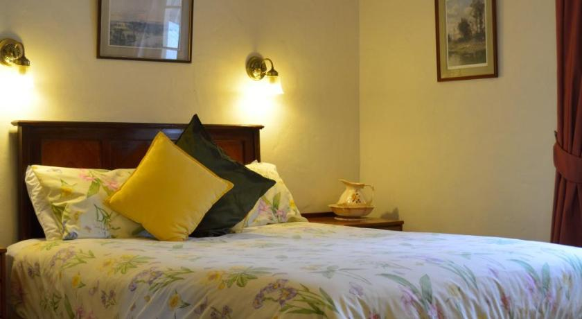 Bed and Breakfast Holberry House