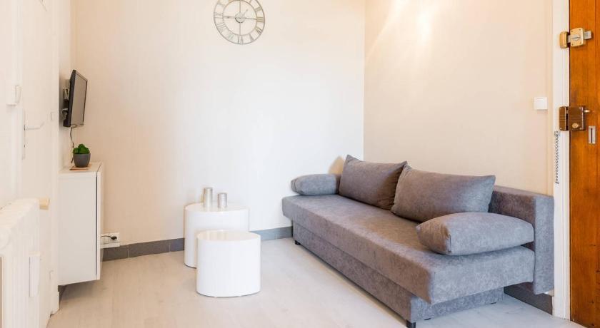 Appartement Monplaisir (Lyon)