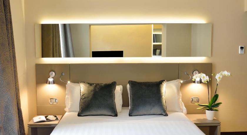 Quirinale Luxury Rooms (Rom)
