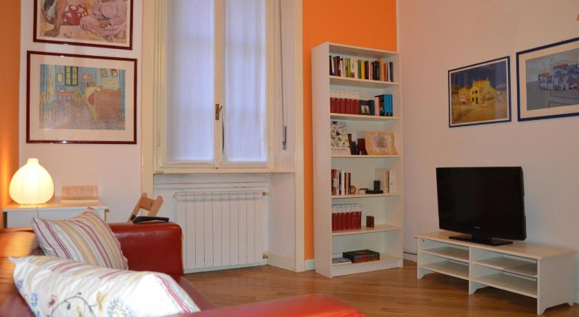 Artist Apartment (Mailand)