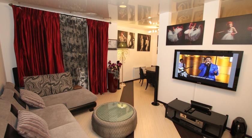 Apartments on Khoroshovskoe 16 (Moskau)