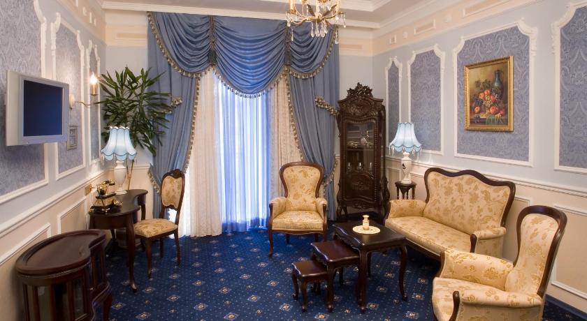 Hotel Marco Polo St.Petersburg (Sankt Petersburg)