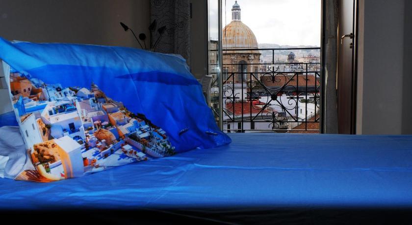 Bed & Breakfast Il Golfo (Neapel)