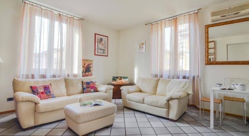 Via Marco D-Oggiono Halldis Apartments (Mailand)