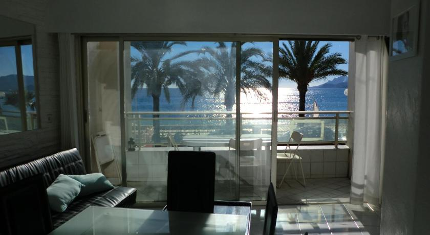 Le Panoramer Sea View (Cannes)