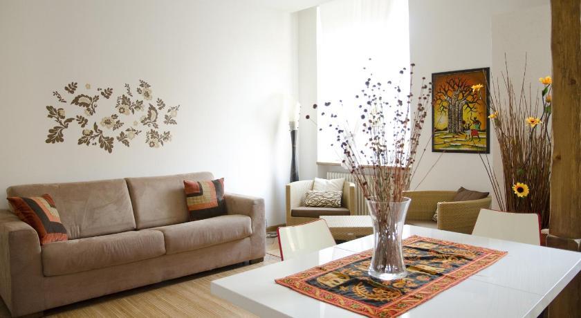Runky Apartment (Bozen)