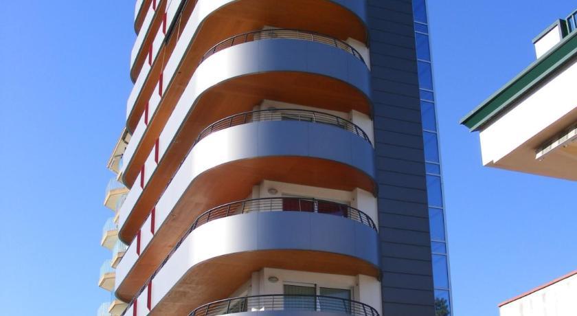 Torre Argonavis (Lignano)