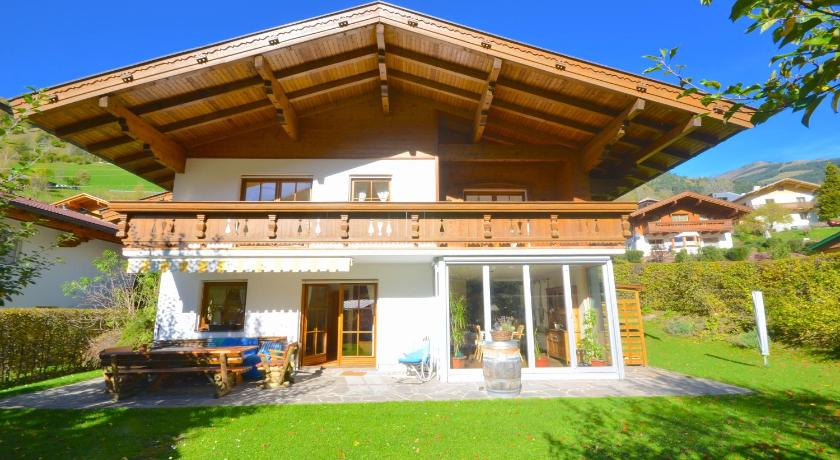 Villa Thumersbach by Alpen Apartments (Zell am See)