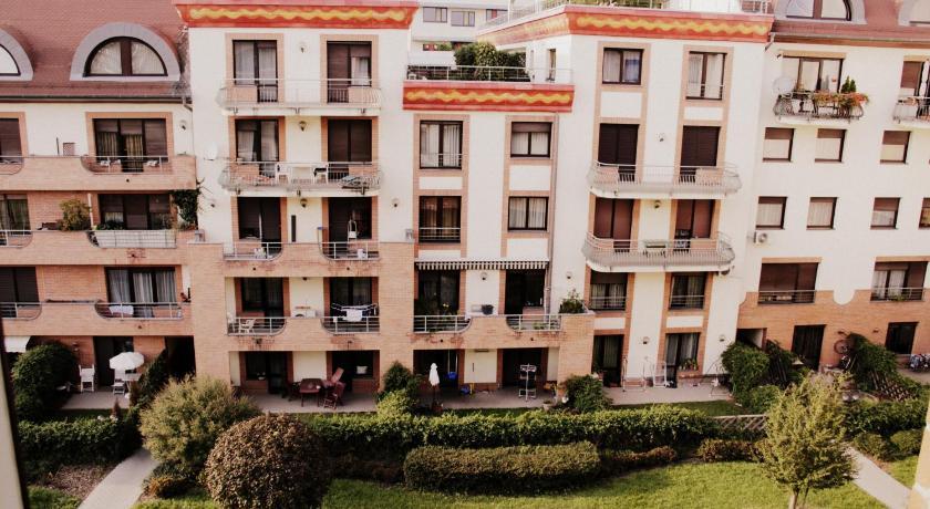 Apartment Szabolcs (Budapest)
