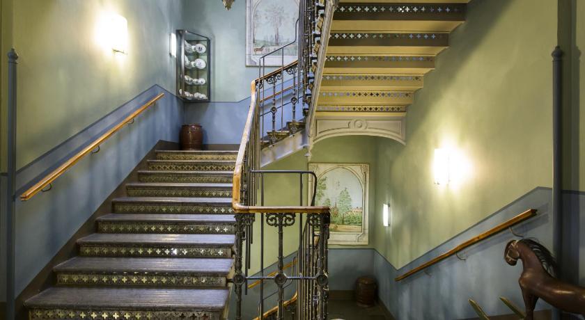 スウェーデン,ストックホルム,コレクターズ レディ ハミルトン ホテル(Collector's Lady Hamilton Hotel)