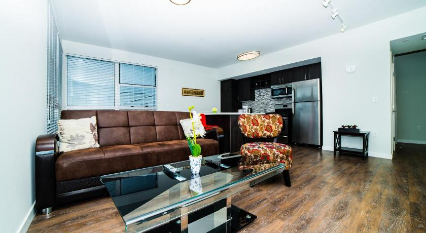 Downtown Victoria Apartment (Los Angeles)