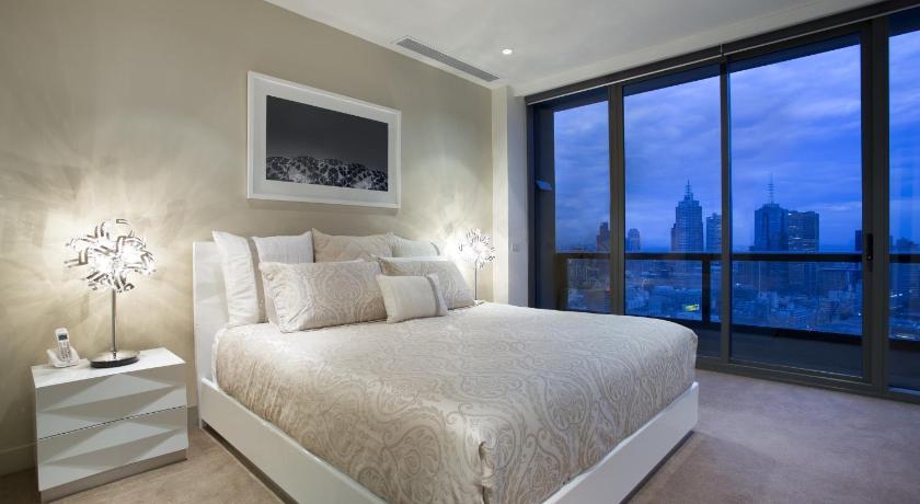Platinum Apartments @ Freshwater Pl