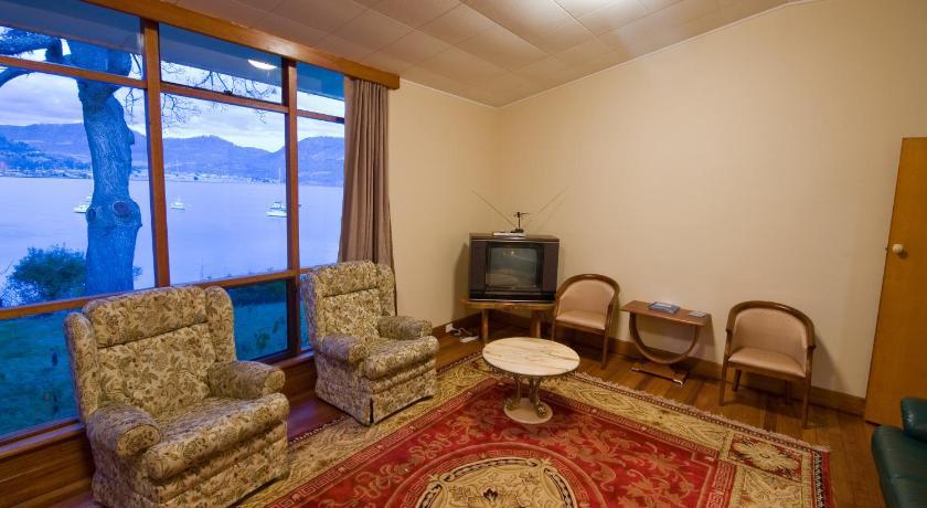 Vacation Home Derwent Hideaway