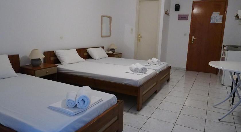 Vergina, Hotel, Irakleous 23, Loutra Edipsou, 34300, Greece