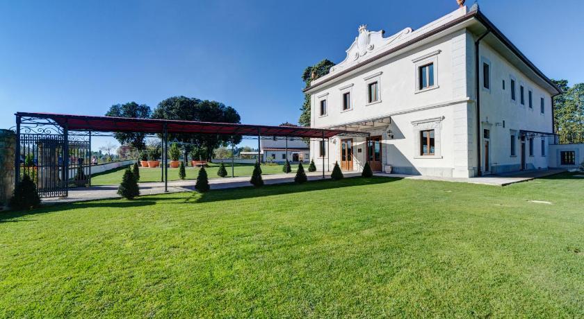 イタリア,フィレンツェ,ヴィラ トロメイ ホテル&リゾート(Villa Tolomei Hotel&Resort)