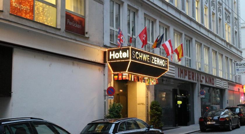 Hotel Schweizerhof (Wien)