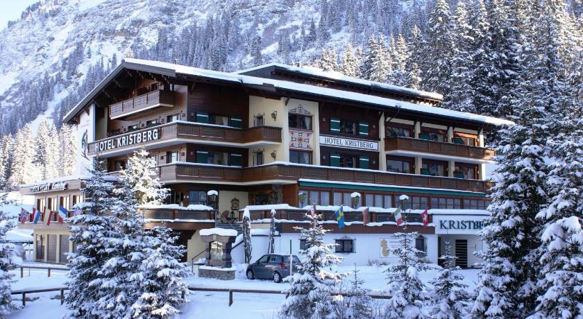 Hotel Kristberg (Lech am Arlberg)
