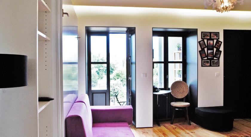 Douro Apartments - Art Studio (Porto)