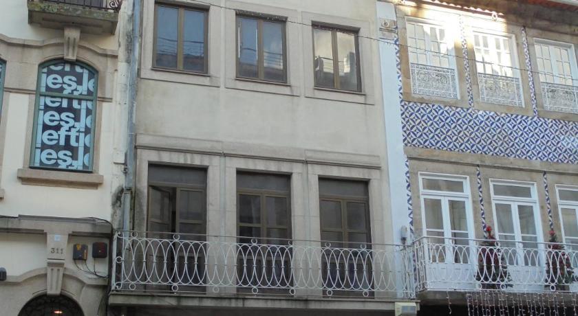 Oporto Sport Hostel (Porto)