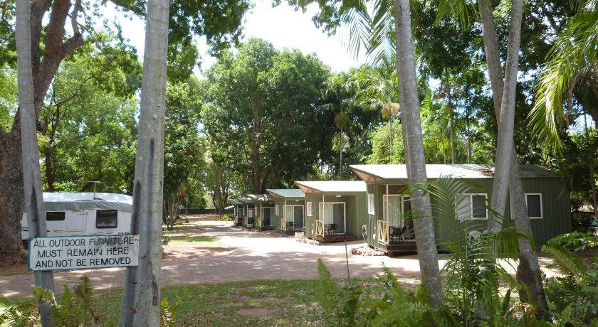 Darwin Boomerang Motel