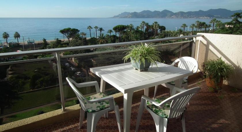Apartment Montmorency (Cannes)